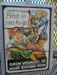 Grow Vitamins!