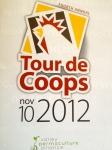2012 Tour de Coops