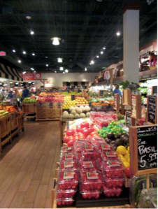 Inger's Grocery Store